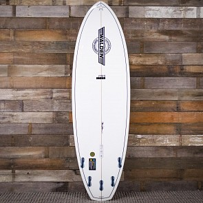 Walden Mini Mega Magic 2 SLX 6'10 x 23 1/2 x 3 1/2 Surfboard