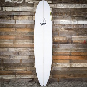 Channel Islands Water Hog 8'0 x 22 x 2 7/8 Surfboard - Deck