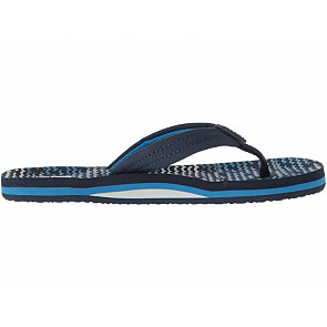Reef Youth Ahi Sandals - Blue Horizon Wave