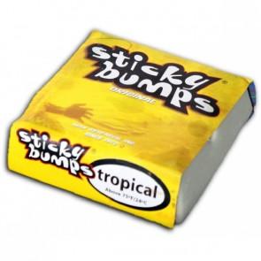 Sticky Bumps Original Tropical Surf Wax