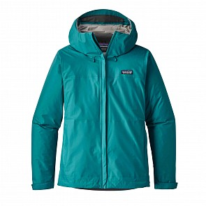 Patagonia Women's Torrentshell Jacket - Elwha Blue