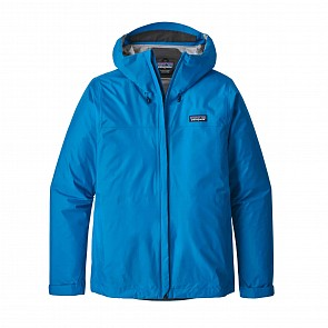 Patagonia Women's Torrentshell Jacket - Lapiz Blue