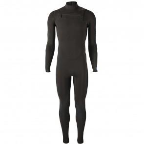 Patagonia R1 Lite Yulex 2mm Chest Zip Wetsuit - Black