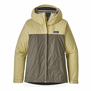 Patagonia Women's Torrentshell Jacket - Resin Yellow