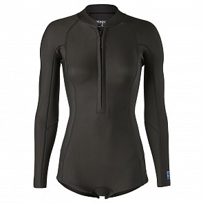Patagonia Women's R1 Lite Yulex 1.5mm Long Sleeve  Jane Spring Wetsuit