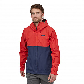 Patagonia Torrentshell 3L Jacket - Fire