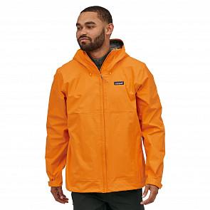Patagonia Torrentshell 3L Jacket - Mango