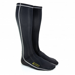 WORN Frictionless Thermals 1.5mm Round Toe Socks