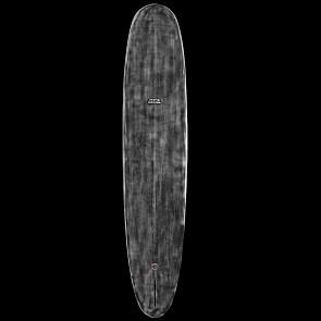 Skindog Wrangler Thunderbolt Surfboard - Black Xeon