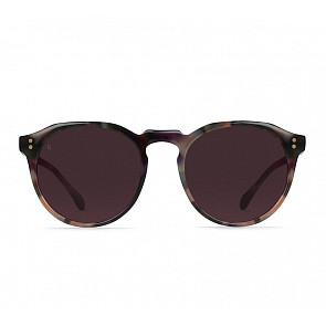 Raen Remmy Polarized Sunglasses - Wren/Rose