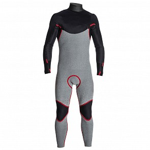Rip Curl Dawn Patrol 4/3 Chest Zip Wetsuit - 2018