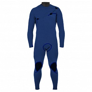 Rip Curl E-Bomb 4/3 Zip Free Wetsuit