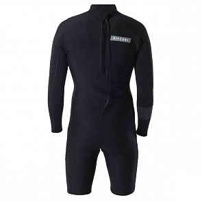 Rip Curl Aggrolite 2mm Long Sleeve Back Zip Spring Wetsuit