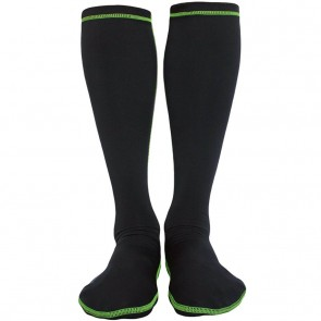 Wetsox Therms 1mm Round Toe Socks