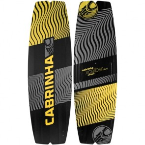 Cabrina XCal Carbon Kitteboard