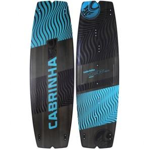 Cabrina XCal Wood Kitteboard
