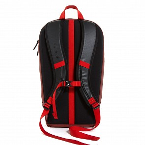 FCS Covert Day 25L Backpack - Brick Red