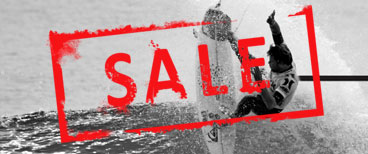 Sale Surfboards