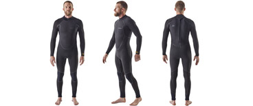 Mens Patagonia Wetsuits