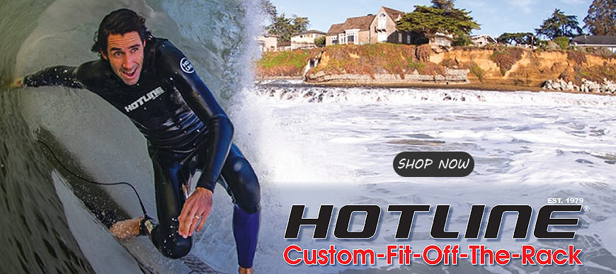 Hotline Wetsuits