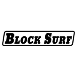 Block Surf - California Twin Fin Kit - Cleanline Surf